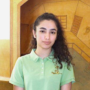 Portrait Lava Ismail